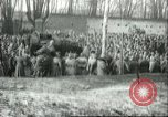 Image of Wilhelm Kaiser Cambrai France, 1917, second 26 stock footage video 65675061616
