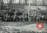 Image of Wilhelm Kaiser Cambrai France, 1917, second 28 stock footage video 65675061616