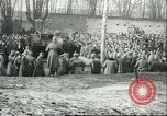 Image of Wilhelm Kaiser Cambrai France, 1917, second 29 stock footage video 65675061616