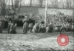 Image of Wilhelm Kaiser Cambrai France, 1917, second 31 stock footage video 65675061616