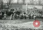 Image of Wilhelm Kaiser Cambrai France, 1917, second 32 stock footage video 65675061616