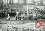 Image of Wilhelm Kaiser Cambrai France, 1917, second 33 stock footage video 65675061616