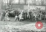 Image of Wilhelm Kaiser Cambrai France, 1917, second 34 stock footage video 65675061616