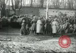 Image of Wilhelm Kaiser Cambrai France, 1917, second 35 stock footage video 65675061616