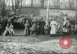 Image of Wilhelm Kaiser Cambrai France, 1917, second 36 stock footage video 65675061616