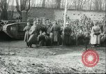 Image of Wilhelm Kaiser Cambrai France, 1917, second 37 stock footage video 65675061616