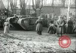 Image of Wilhelm Kaiser Cambrai France, 1917, second 40 stock footage video 65675061616