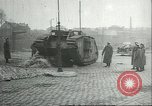Image of Wilhelm Kaiser Cambrai France, 1917, second 52 stock footage video 65675061616