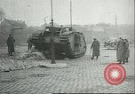 Image of Wilhelm Kaiser Cambrai France, 1917, second 53 stock footage video 65675061616