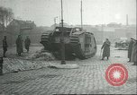 Image of Wilhelm Kaiser Cambrai France, 1917, second 55 stock footage video 65675061616