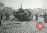 Image of Wilhelm Kaiser Cambrai France, 1917, second 56 stock footage video 65675061616