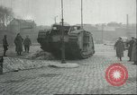 Image of Wilhelm Kaiser Cambrai France, 1917, second 57 stock footage video 65675061616