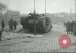 Image of Wilhelm Kaiser Cambrai France, 1917, second 58 stock footage video 65675061616