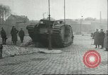 Image of Wilhelm Kaiser Cambrai France, 1917, second 59 stock footage video 65675061616