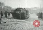 Image of Wilhelm Kaiser Cambrai France, 1917, second 60 stock footage video 65675061616