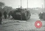 Image of Wilhelm Kaiser Cambrai France, 1917, second 62 stock footage video 65675061616
