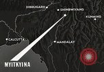 Image of CG-4 gliders Myitkyina Burma, 1944, second 18 stock footage video 65675061620