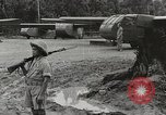 Image of CG-4 gliders Myitkyina Burma, 1944, second 20 stock footage video 65675061620
