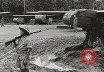 Image of CG-4 gliders Myitkyina Burma, 1944, second 21 stock footage video 65675061620