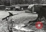Image of CG-4 gliders Myitkyina Burma, 1944, second 24 stock footage video 65675061620