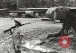 Image of CG-4 gliders Myitkyina Burma, 1944, second 25 stock footage video 65675061620