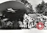 Image of CG-4 gliders Myitkyina Burma, 1944, second 37 stock footage video 65675061620