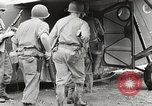 Image of CG-4 gliders Myitkyina Burma, 1944, second 61 stock footage video 65675061620