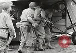 Image of CG-4 gliders Myitkyina Burma, 1944, second 62 stock footage video 65675061620