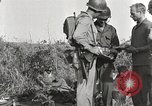 Image of Chinese soldiers Myitkyina Burma, 1944, second 9 stock footage video 65675061621