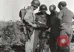 Image of Chinese soldiers Myitkyina Burma, 1944, second 10 stock footage video 65675061621