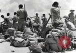 Image of Chinese soldiers Myitkyina Burma, 1944, second 39 stock footage video 65675061621