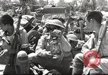 Image of Chinese soldiers Myitkyina Burma, 1944, second 40 stock footage video 65675061621