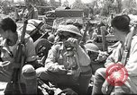 Image of Chinese soldiers Myitkyina Burma, 1944, second 41 stock footage video 65675061621