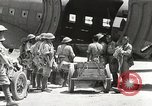 Image of Chinese soldiers Myitkyina Burma, 1944, second 45 stock footage video 65675061621