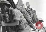 Image of Chinese soldiers Myitkyina Burma, 1944, second 60 stock footage video 65675061621