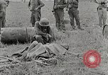 Image of United States soldiers Myitkyina Burma, 1944, second 14 stock footage video 65675061622
