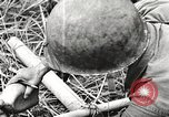 Image of United States soldiers Myitkyina Burma, 1944, second 18 stock footage video 65675061622