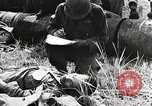 Image of United States soldiers Myitkyina Burma, 1944, second 25 stock footage video 65675061622