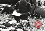 Image of United States soldiers Myitkyina Burma, 1944, second 29 stock footage video 65675061622