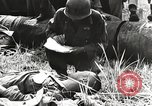 Image of United States soldiers Myitkyina Burma, 1944, second 30 stock footage video 65675061622