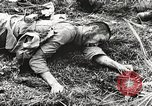 Image of United States soldiers Myitkyina Burma, 1944, second 34 stock footage video 65675061622