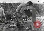 Image of United States soldiers Myitkyina Burma, 1944, second 38 stock footage video 65675061622