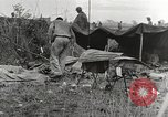 Image of United States soldiers Myitkyina Burma, 1944, second 47 stock footage video 65675061622