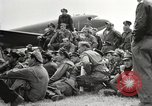 Image of British pilots India, 1944, second 13 stock footage video 65675061625