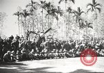 Image of British pilots India, 1944, second 2 stock footage video 65675061627