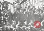 Image of British pilots India, 1944, second 12 stock footage video 65675061627