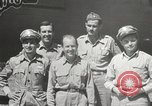 Image of British pilots India, 1944, second 14 stock footage video 65675061627