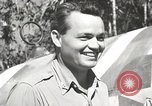 Image of British pilots India, 1944, second 18 stock footage video 65675061627