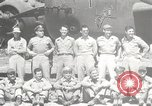 Image of British pilots India, 1944, second 29 stock footage video 65675061627