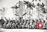 Image of British pilots India, 1944, second 31 stock footage video 65675061627